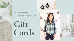 gift card support local