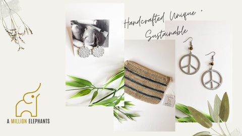 sustainable and ethical jewelry and accessories canada