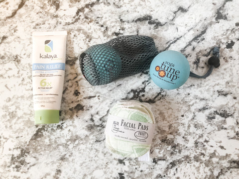 sustainable local brands, self-care zero waste