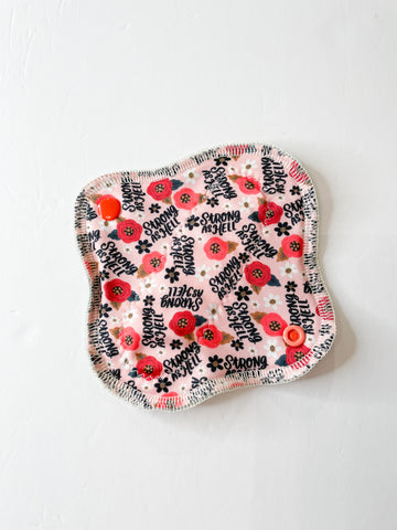 Reusable Period Pads - Thong / Liner