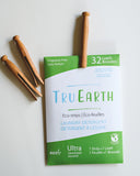 Tru Earth Eco-strips Zero Waste Laundry Detergent