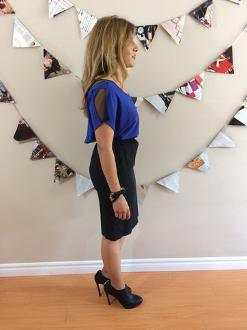 Every Black Pencil Skirt - Le Prix Fashion & Consulting