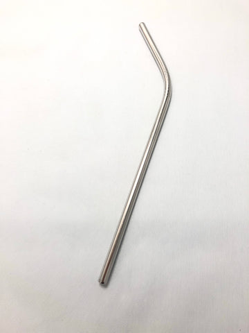 Metal Reusable Straw - Le Prix Fashion & Consulting