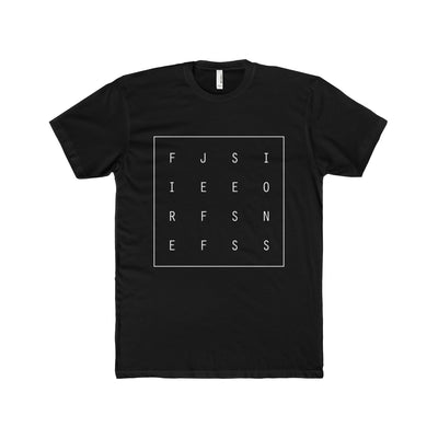 Jeff Sessions Shirt - Men's Solid Black