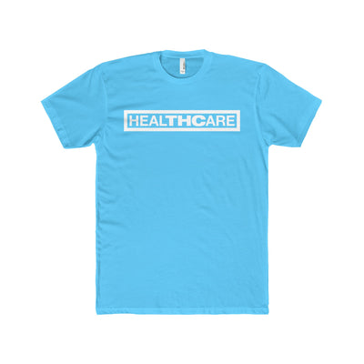 healTHCare - Men's T-Shirt