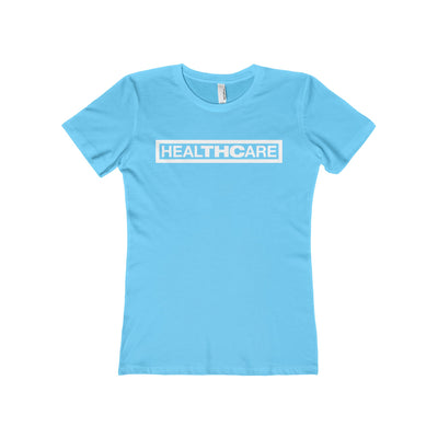 healTHCare - Women's T-Shirt