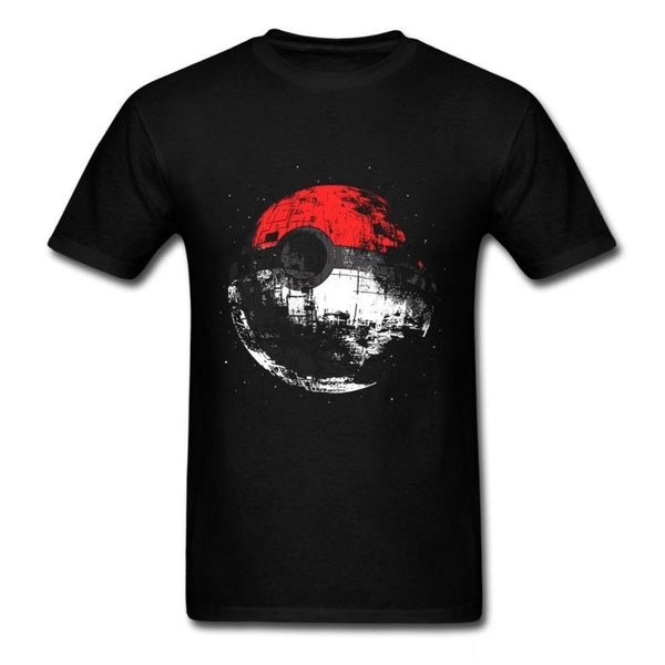 Death Star Pokeball - GetBaby