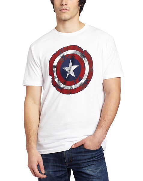 Captain America Battle Shield