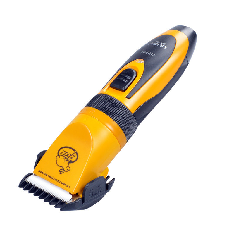 Electric Grooming Pet Clippers Animals Shaver Haircut Machine Cit Pet