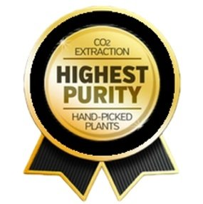 Image of HIghest Purity Certifed