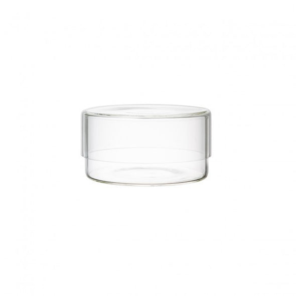 SCHALE glass canister