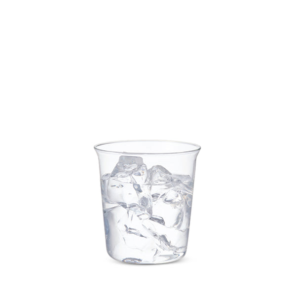 Cast water Glass