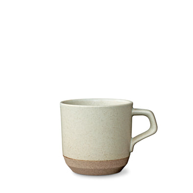 Ceramic Lab Small Beige Mug
