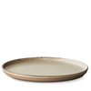 Ceramic Lab Beige Large Plate