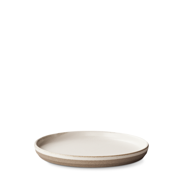 Ceramic Lab White Small Plate