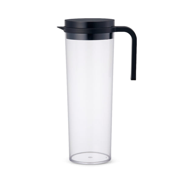 PLUG Iced Coffee Jug Black