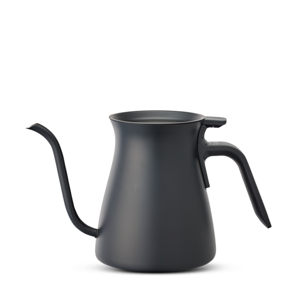 SCS POUR OVER KETTLE coffee carafe black
