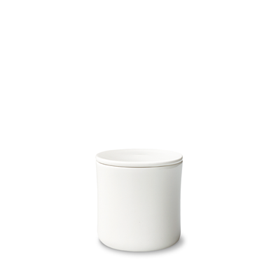 SCS Canister white