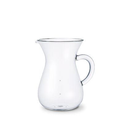SCS-02-CC Coffee Carafe