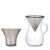 SCS Coffee Carafe Stainless Steel