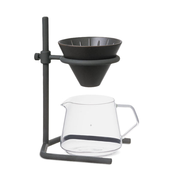 SCS-S04 brewer stand 2cups