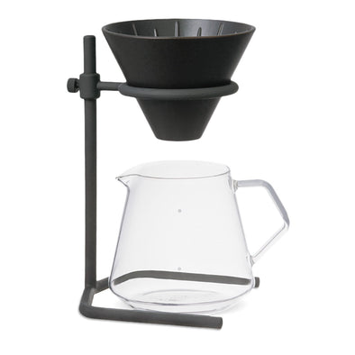 SCS-S04 brewer stand 4cups