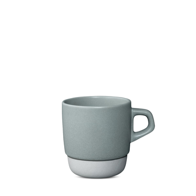 SCS Stacking Mug grey