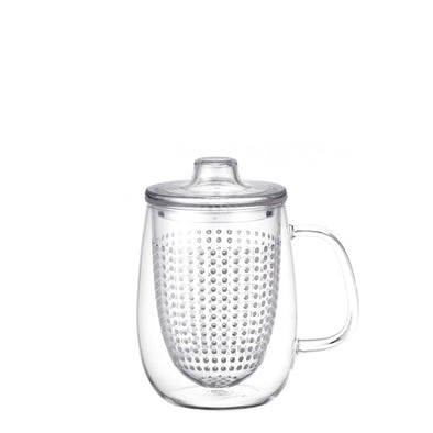 UNIMUG Clear tea filter