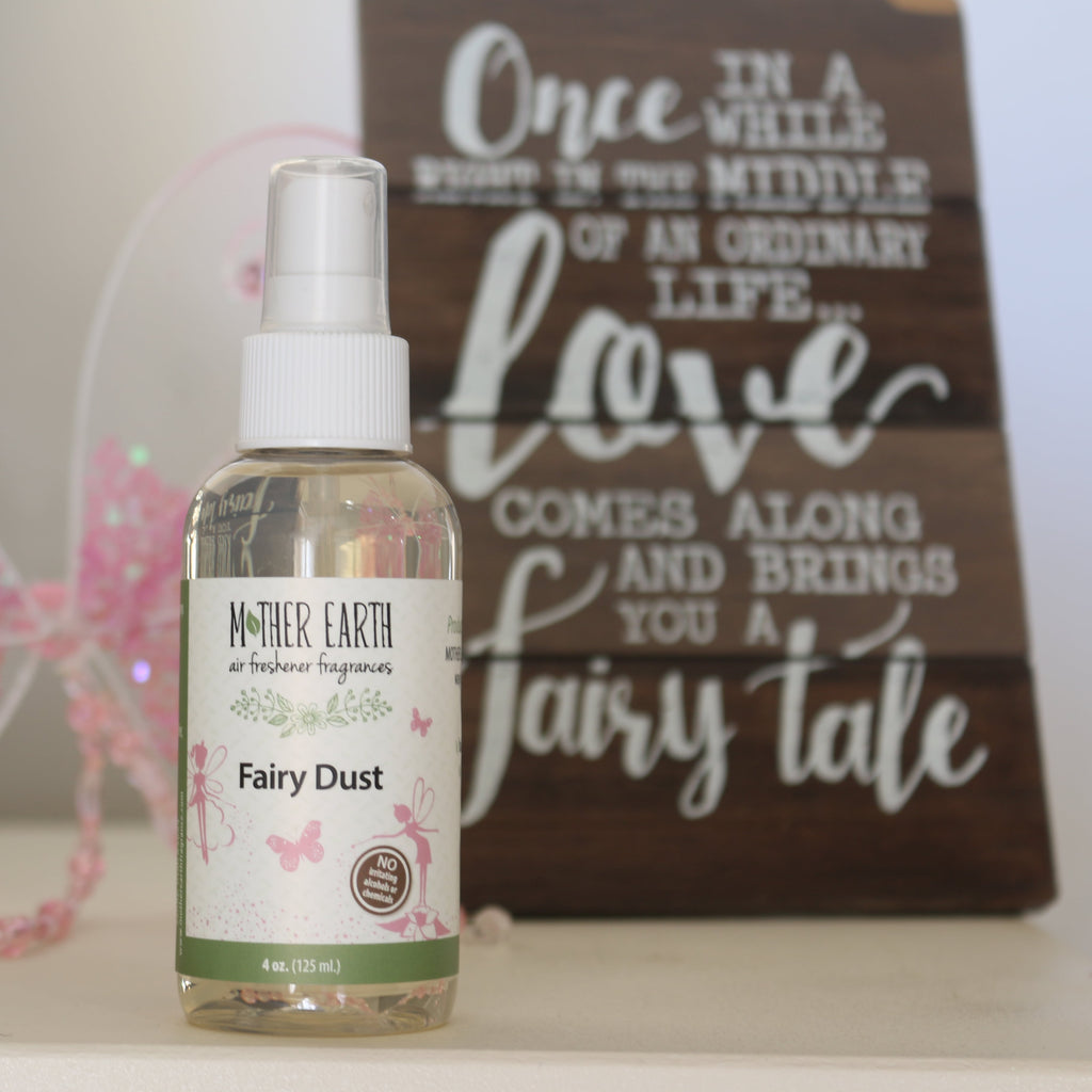 Fairy Dust Fragrance
