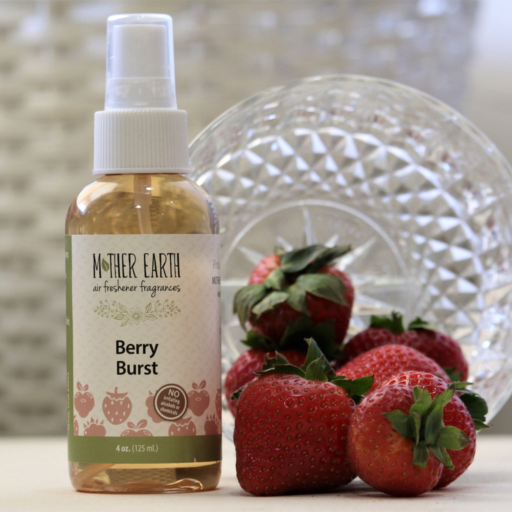 Berry Burst Fragrance