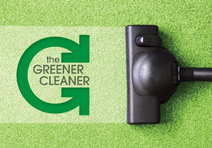 Greener Cleaner Carpet Cleaning Michigan