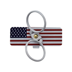 USA flag - Phone holder & stand
