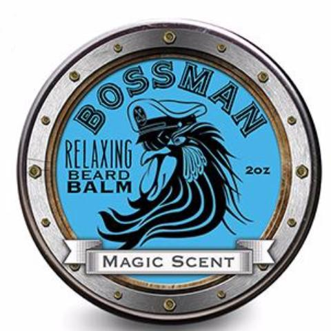 Bossman | Beard Balm (Magic)