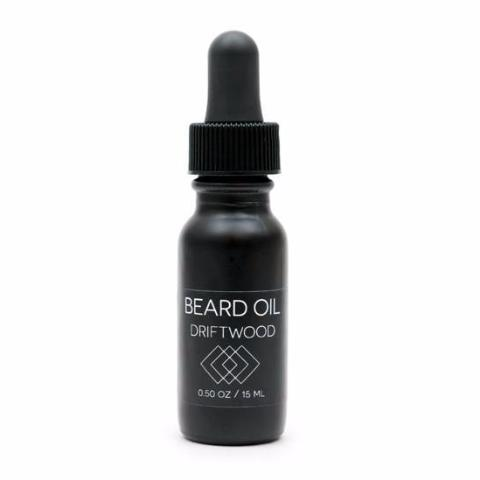 Beard Oil | Driftwood Scent