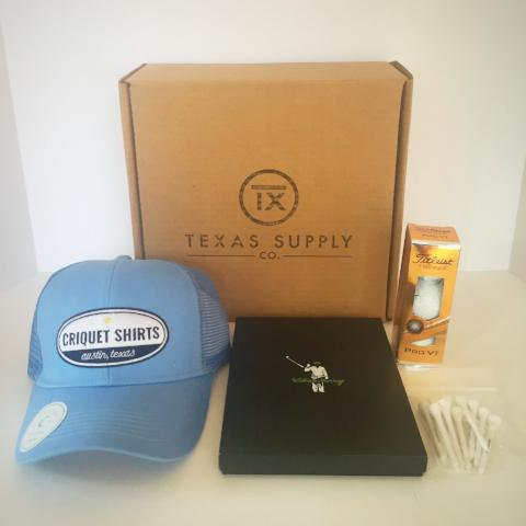 Gift Box | TX Golf