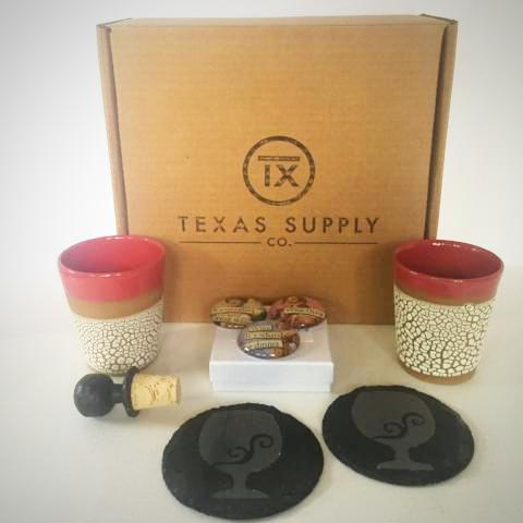Gift Box | TX Wine Time
