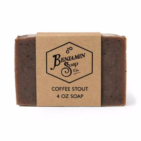 Artisan Soap | Zilker Brewing Coffee Stout Beer