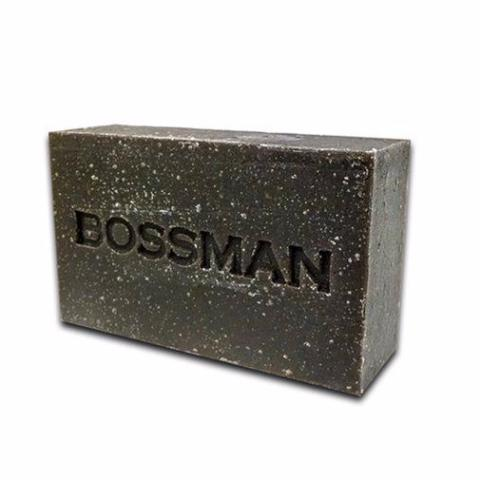 Bossman | Body, Beard & Shaving Soap