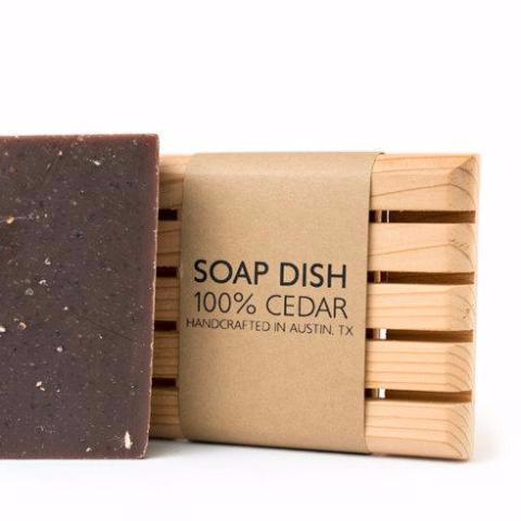 Gift Box | The Soap Box