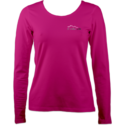 Grace : Womens long sleeve