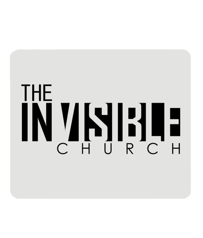 Invisible Church :: Mousemat