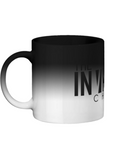Invisible Church :: Colour Changing Ceramic Mug