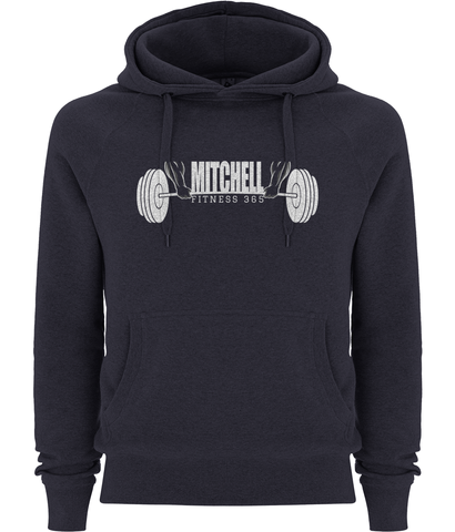 Mitchell Fitness :: Men's/Unisex Pullover Hoody [PT]