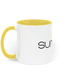 Sunrise Church Mug