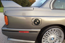 BMW E30 SHIELD STICKER