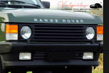 RANGE ROVER CLASSIC VOGUE SE DECAL SET