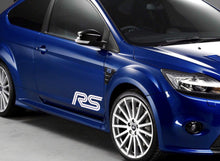 RS DECAL FOR FORD FOCUS