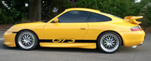 GT3 SIDE DECALS FOR PORSCHE 996 997 991