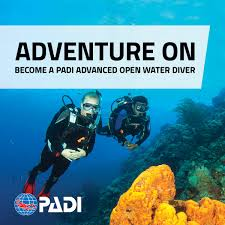 PADI Advanced Open Water Diver - May 22nd & 23rd