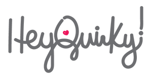 HeyQuirky